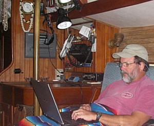 doug-writing_on_boat2